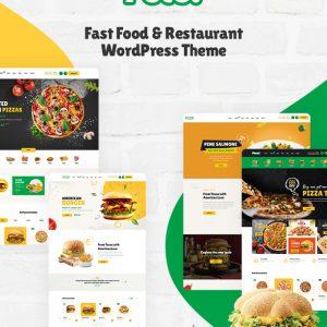 Thiết kế website nhà hàng Poco