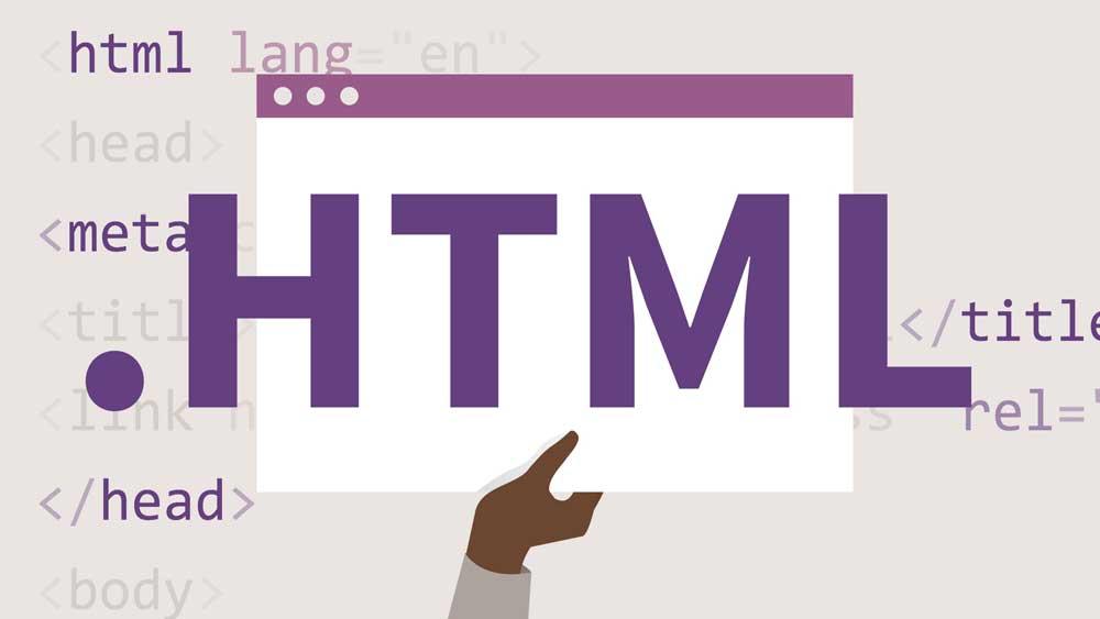 Thuật ngữ HTML