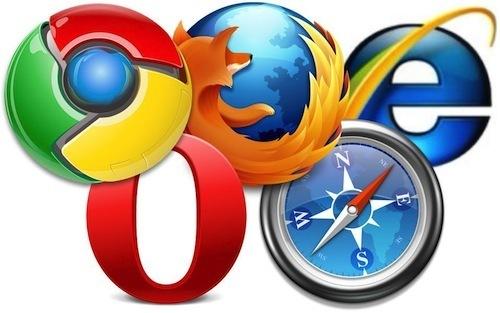 Trình duyệt web phổ biến nhất